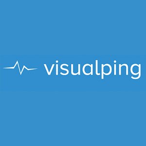 Visualping Page Monitor