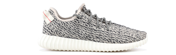 Yeezy 350 Boost Turtledove