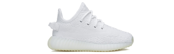 Yeezy 350 Boost V2 Infant Cream White