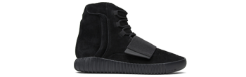Yeezy 750 Boost Core Black