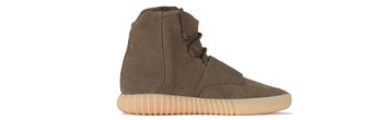 Yeezy 750 Boost Light Brown