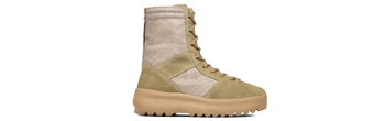 Yeezy Military Boot Rock