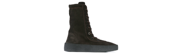 Yeezy Military Crepe Boot Oil